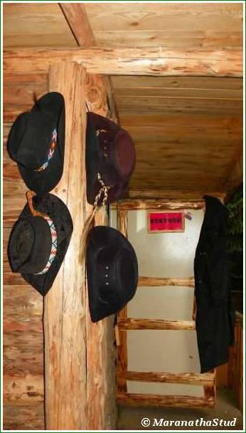Stetson ranch
