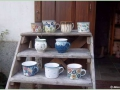 V Utery maji krasnou keramiku
